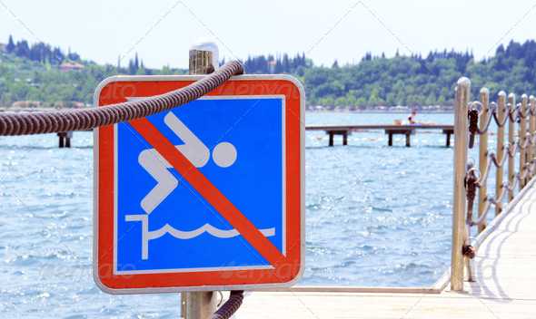 Stop! - Stock Photo - Images