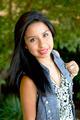 Happy Hispanic Female Teenager - PhotoDune Item for Sale