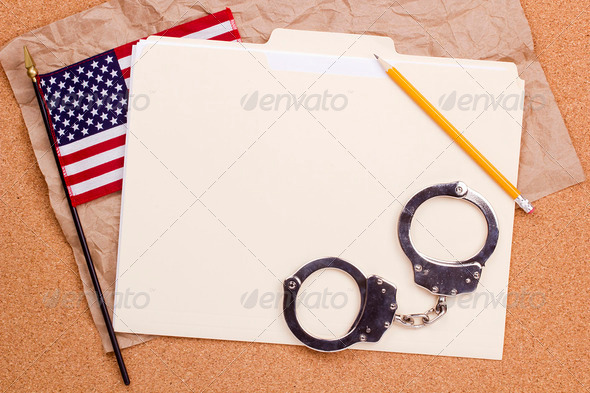 criminal - Stock Photo - Images
