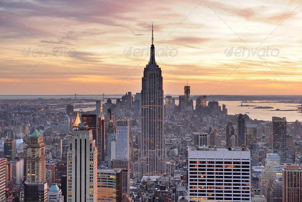 PhotoDune New York 2542896