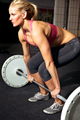 Female Fitness Workout - PhotoDune Item for Sale