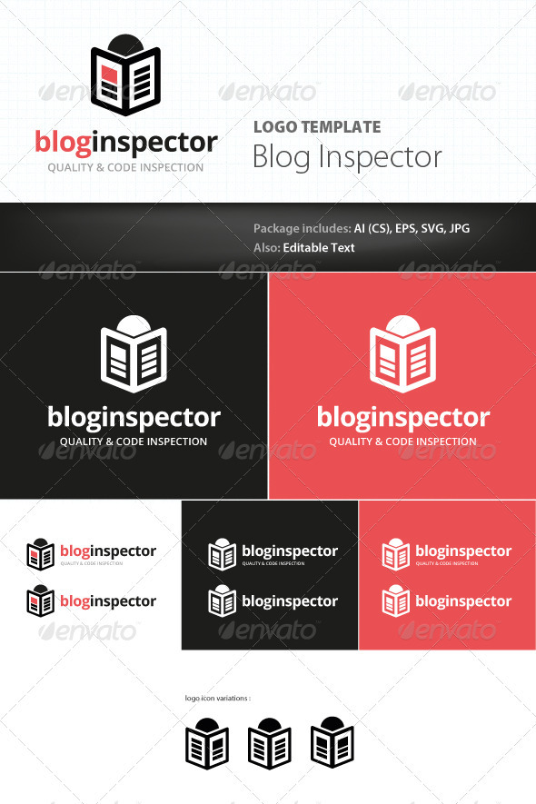 GraphicRiver Blog Inspector 3342719