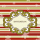 Vector Christmas Seamless Pattern with Snowflakes  - GraphicRiver Item for Sale