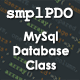 smplPDO - MySql Database Helper Class - CodeCanyon Item for Sale
