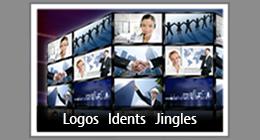 Logos, Jingles, Idents