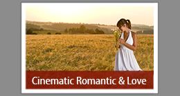 Cinematic Romantic & Love