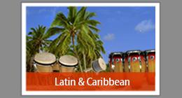 Latin & Caribbean