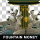 Fountain Money - GraphicRiver Item for Sale
