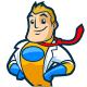 Superhero Logo Template - GraphicRiver Item for Sale