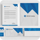 Diamond Company Corporate Identity - GraphicRiver Item for Sale