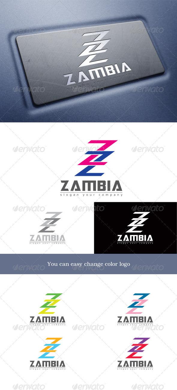 GraphicRiver Zigzag 3338905