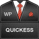 Quickess Responsive Corporate WordPress Theme - ThemeForest Item for Sale