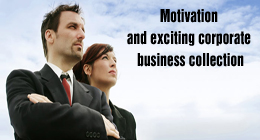 Motivational, and exciting corporate business tracks