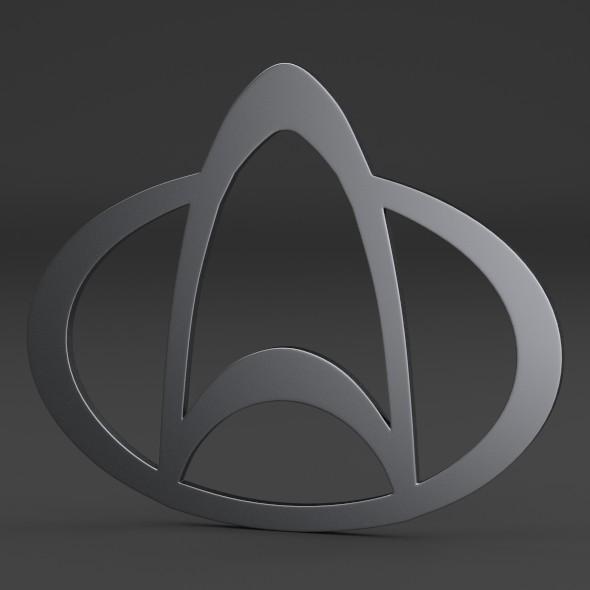 3DOcean Chana Logo 3364110