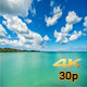 Beach Timelapse 4k - VideoHive Item for Sale