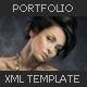 XML Portfolio Template (Youtube) v4 - ActiveDen Item for Sale