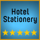 Comprehensive Hotel Stationery - GraphicRiver Item for Sale