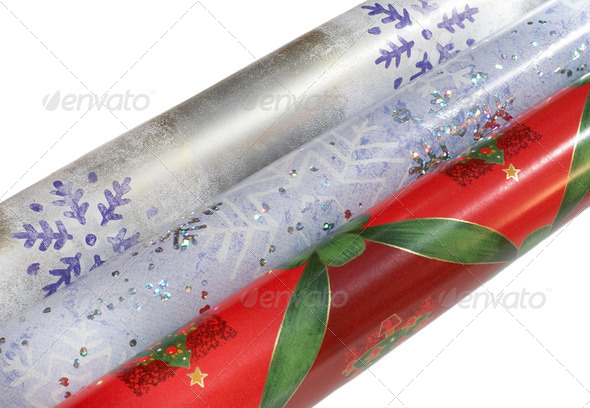Tools of the season - Stock Photo - Images