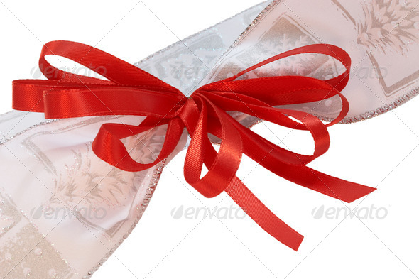 Pretty package trim - Stock Photo - Images