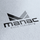 Manac Logo - GraphicRiver Item for Sale