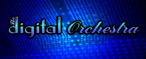 TheDigitalOrchestra