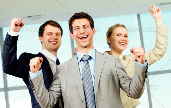 Leadership - Stock Photo - Images