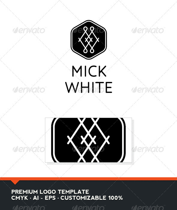 Symbol And Or Monogram M Y W Letter Logo Graphicriver
