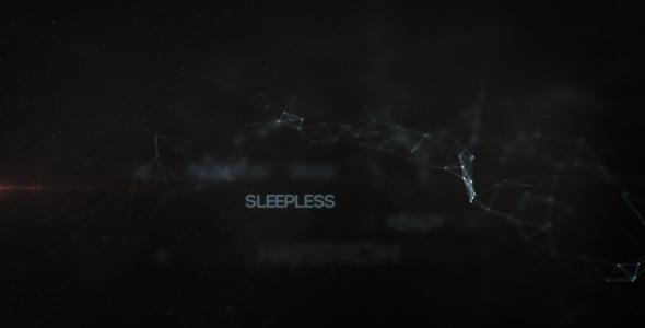 VideoHive Sleepless 3372483