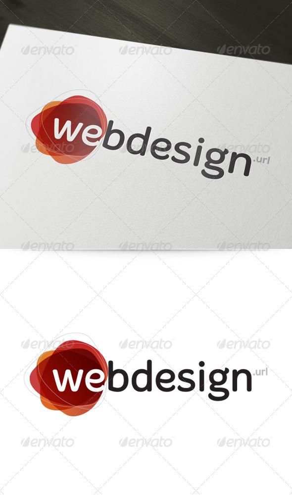 GraphicRiver Webdesign Logo 3372848