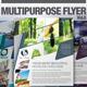 Multipurpose Business Flyer Vol.8 - GraphicRiver Item for Sale