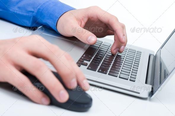 PhotoDune Computer work 363505