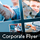 Corporate Flyers - Vol.1 - GraphicRiver Item for Sale