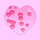 Valentine love heart - ActiveDen Item for Sale
