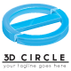 3d Circle Logo - GraphicRiver Item for Sale