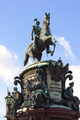 The monument to Nicholas I - PhotoDune Item for Sale