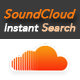SoundCloud Search & API Integration