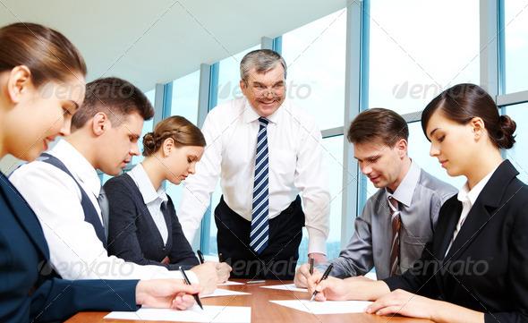 PhotoDune Meeting 364189