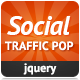 Social Traffic Pop - CodeCanyon Item for Sale