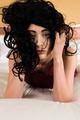 Brunette - PhotoDune Item for Sale