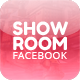 Showroom Timeline Facebook Template - ThemeForest Item for Sale
