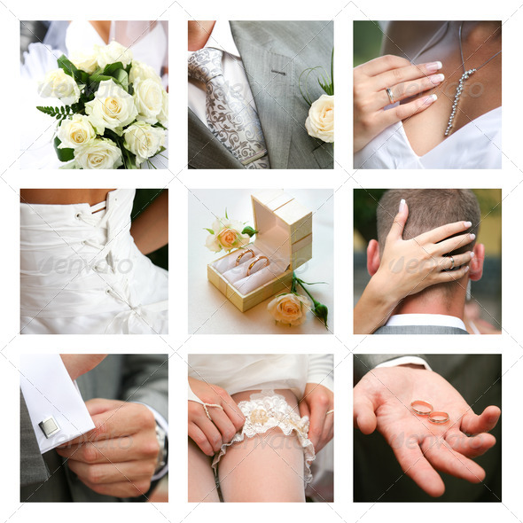 PhotoDune Wedding 365096
