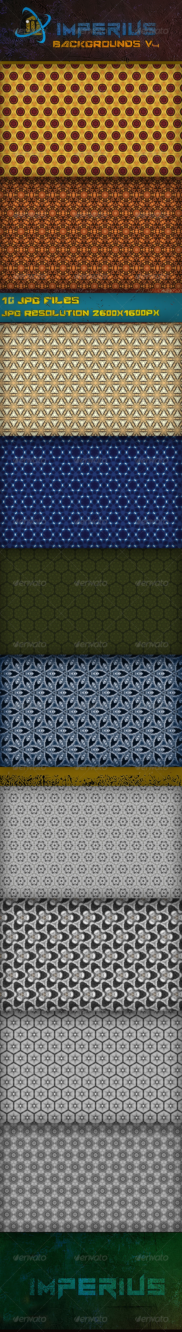 GraphicRiver Backgrounds V4 3388952