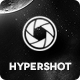 Hypershot - Photography Portfolio WordPress Theme - ThemeForest Item for Sale