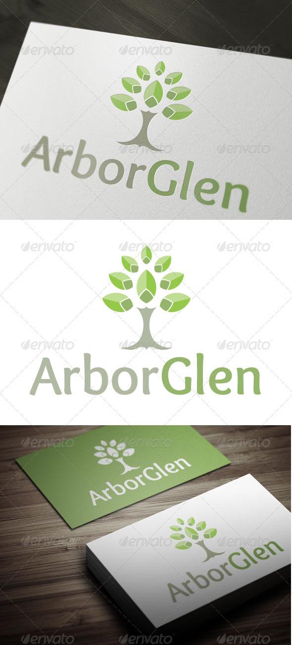 GraphicRiver Arbor Glen 3391820