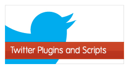 Twitter Plugins, Widgets & Scripts