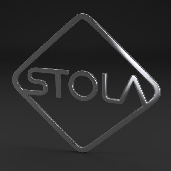 3DOcean Stola Logo 3393785