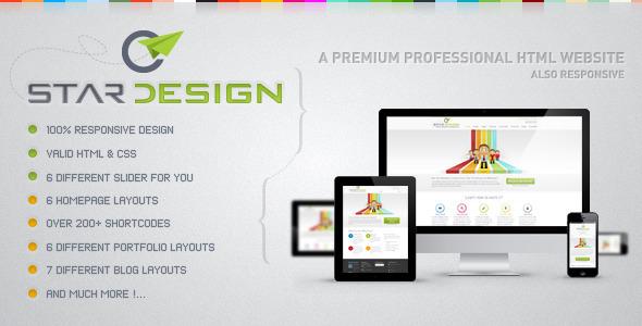 CStar Design Web Site - Portfolio Creative