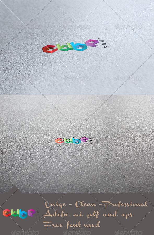 GraphicRiver Cube Labs 3394835
