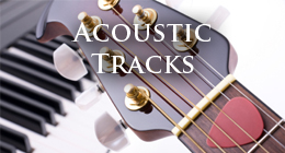 Acoustic Tracks