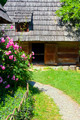 Old Traditional Wooden House  - PhotoDune Item for Sale